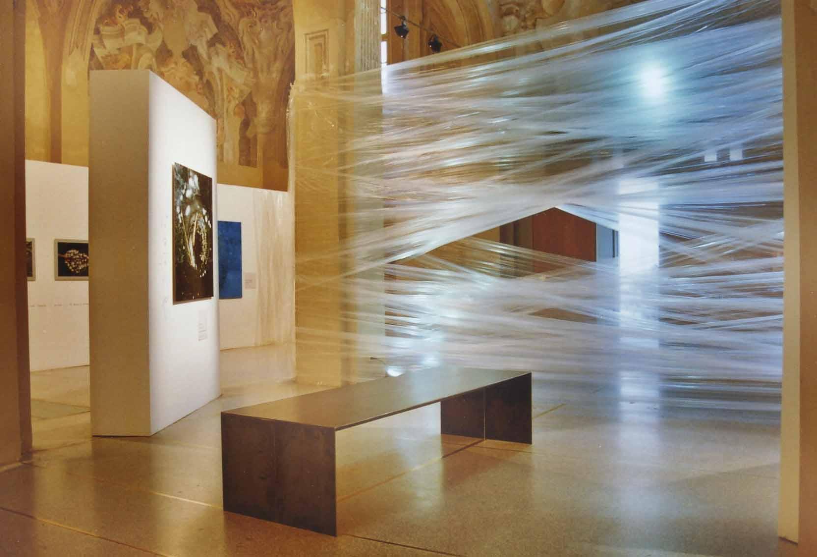 Ben noto Allestimento Mostra Fotografica – Como | Emanuela Galfetti Architetto KH82