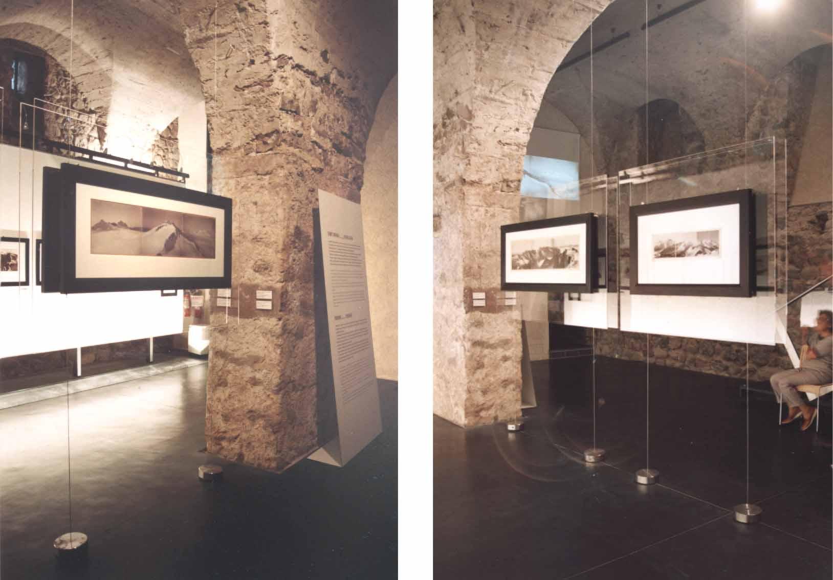 Top Allestimento Mostra Fotografica – Bolzano | Emanuela Galfetti  CU31